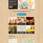 Design für Gastronomie KonVis Beratung