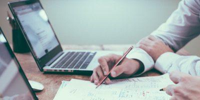 WordPress Contact Form 7 – Conversion Tracking mit Google Analytics