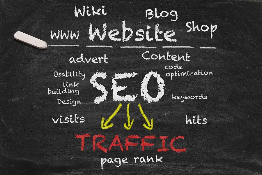 SEO Beratung Online Shop