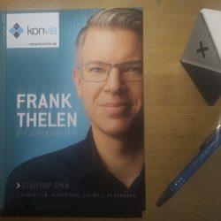 Frank Thelen – Die Autobiografie – Startup DNA