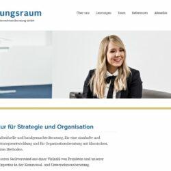 beratungsraum.de – neue Website online gegangen – Digitalisierung bei Kommunen fördern