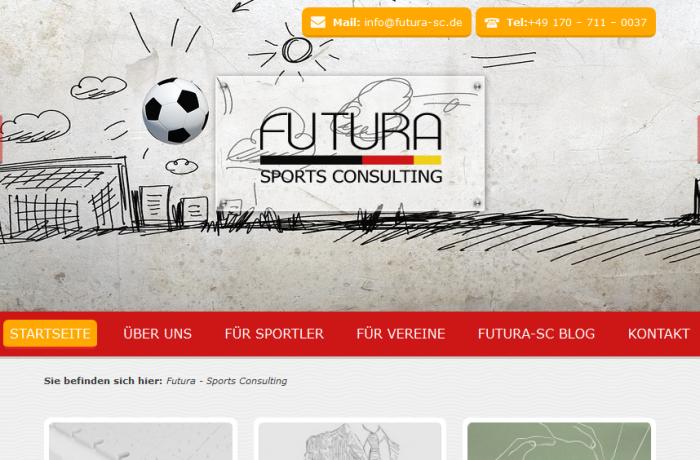 Futura Sports Consulting