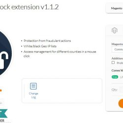Spam und Fake Accounts in Magento Shop per GeoBlock stoppen – Magento Geo Lock extension