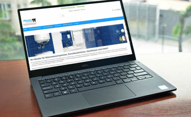 afterfair-shopware-online-shop-web