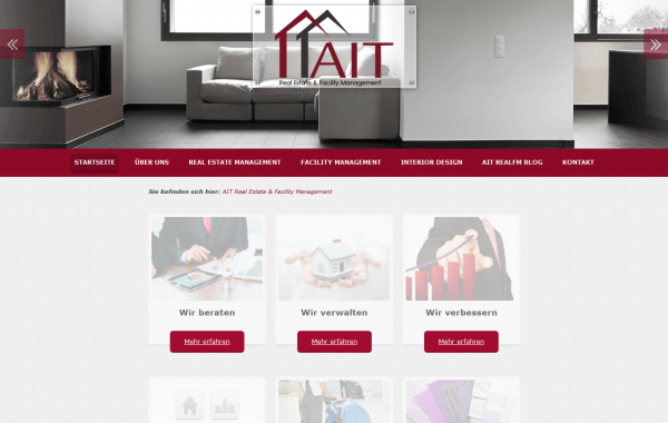 AIT Real Estate & Facility Management