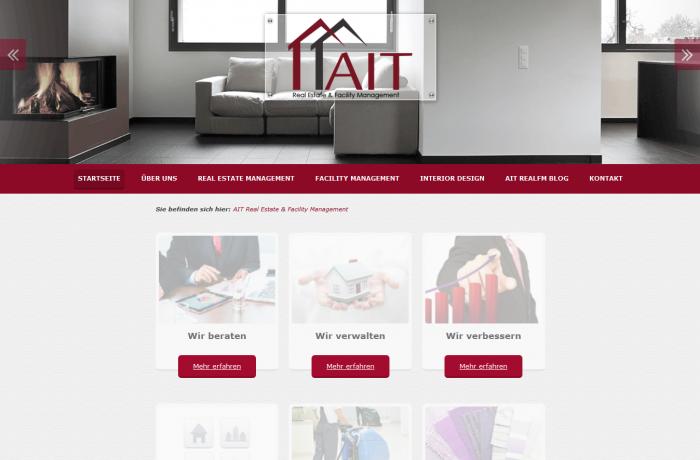 AIT Real Estate & Facility Management
