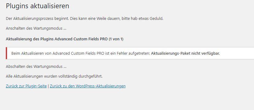 Avada Custom Fields