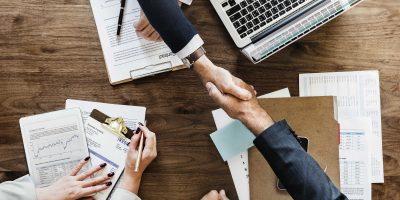 Mehr Umsatz: Ein Online Shop für den Mittestand – Beratung, Planung, Umsetzung und Betreuung
