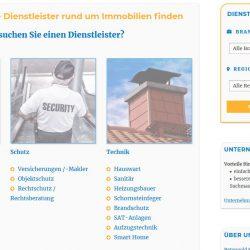 Betongold-Service.de – Dienstleister rund um Immobilien finden