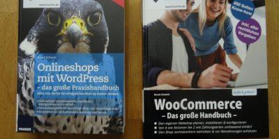 Bücher – WooCommerce – Das Große Handbuch | Onlineshops mit WordPress