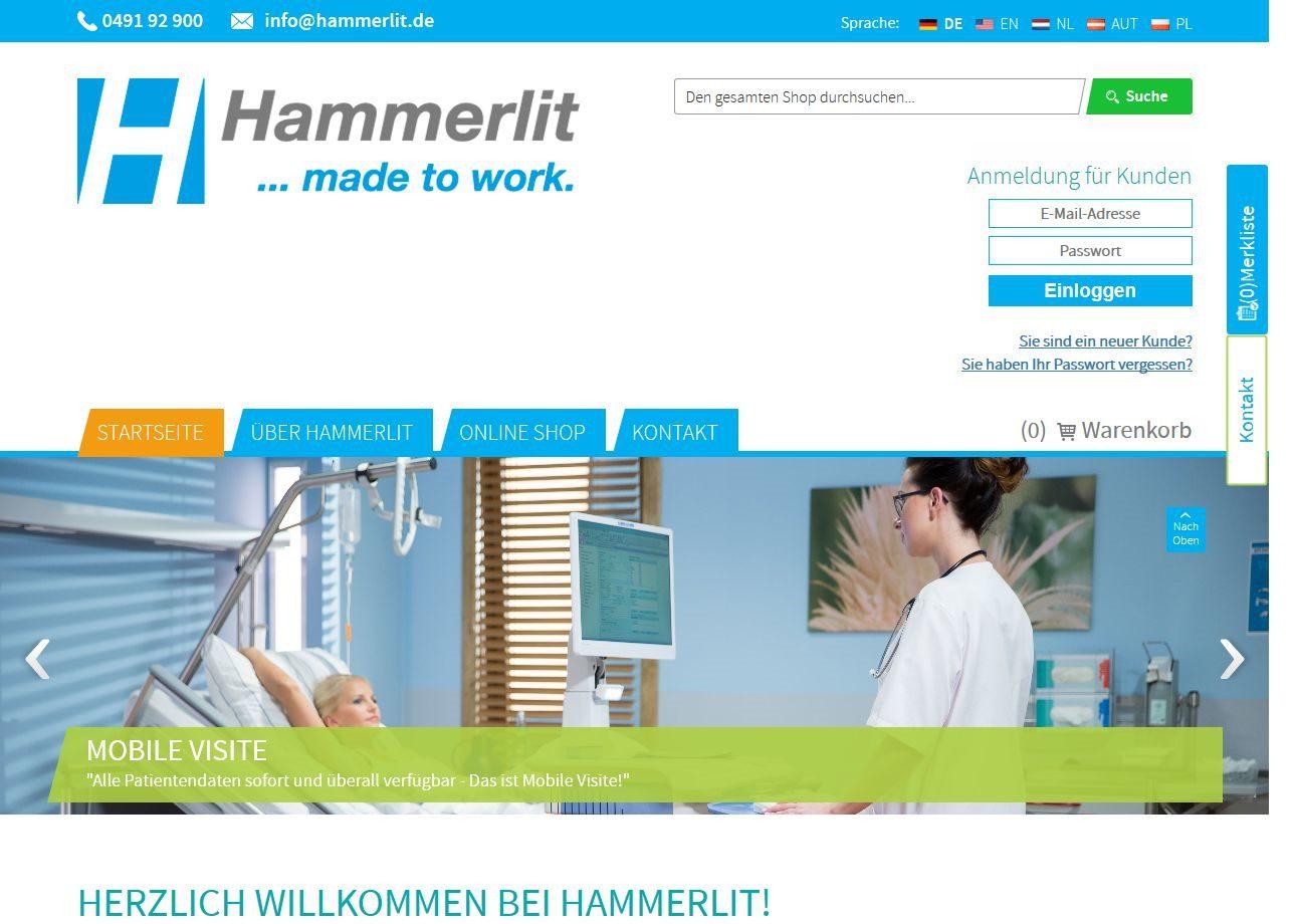 hammerlit gmbh. Black Bedroom Furniture Sets. Home Design Ideas