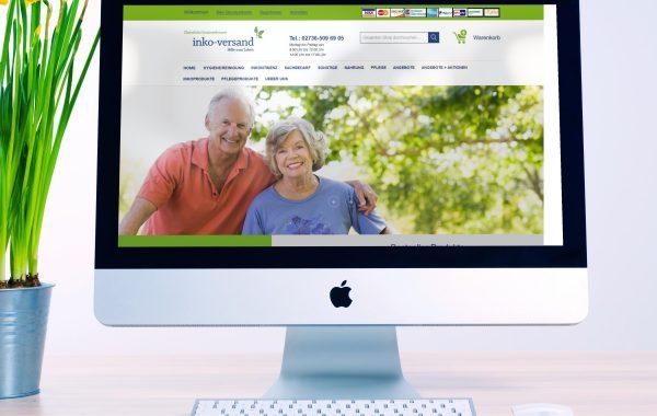 Christliche Seniorenhäuser – inko-versand.de
