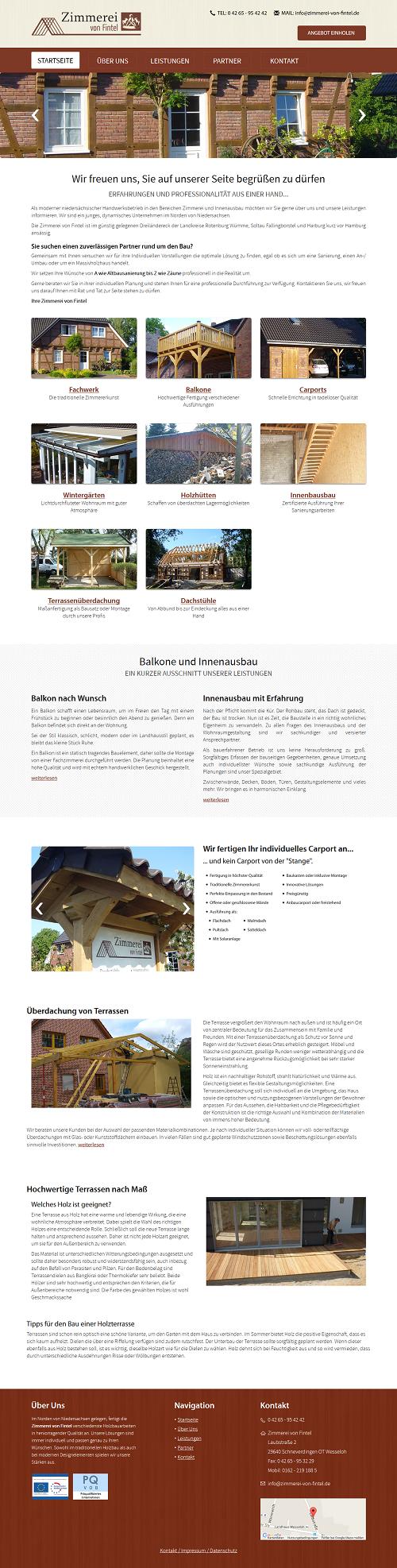 internetseite-handwerker-zimmerei-von-fintel-hannover-w500