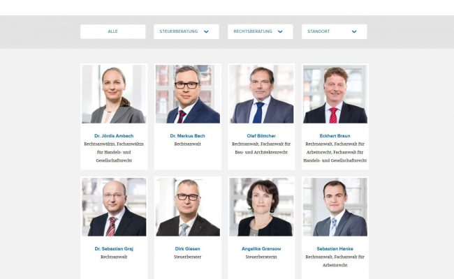 internetseite-rechtsanwalt-kanzlei-referenz-petersenhardrahtpruggmayer-team