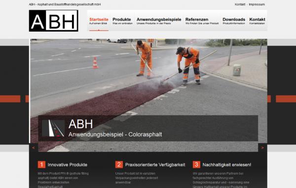 ABH Asphalt GmbH