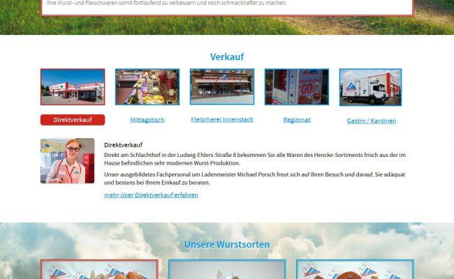 internetseite-referenz-fleischerei-hencke-internetseite