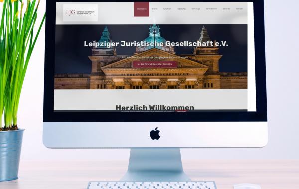 Leipziger Juristische Gesellschaft e.V.