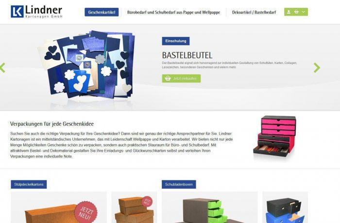 Lindner Kartonagen GmbH