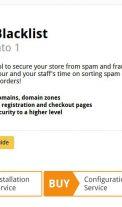 Magento Spam Accounts – Fake Kundenkonten und Newsletter Anmeldungen