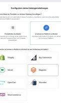 Instagram Shopping und Magento 1.9 Online Shop