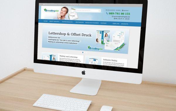 mailingstar.de by docuMail GmbH