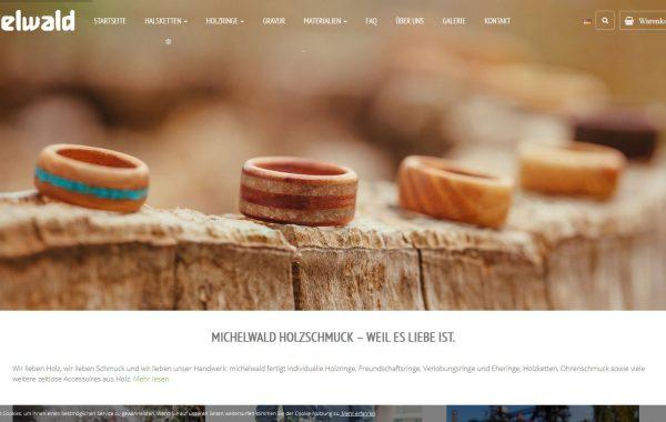 Michelwald.de