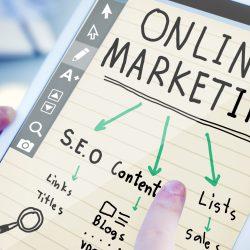 Online Marketing – Adwords bzw. Google Shopping – Produkt Daten bequem einpflegen
