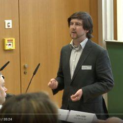 Erfolgsfaktoren E-Commerce – Vortrags Präsentation aus 2015 wieder online