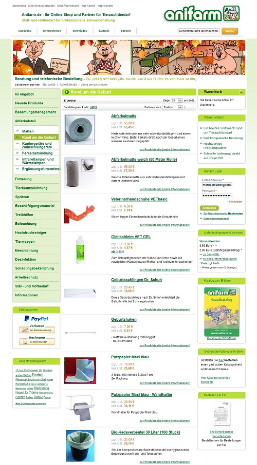 referenz-anifarm-magento-shop-kategorielevel-referenz-500