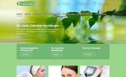 referenz-hautarzt-gabriele-herzberger-arzt-praxis-frankfurt-internetseite