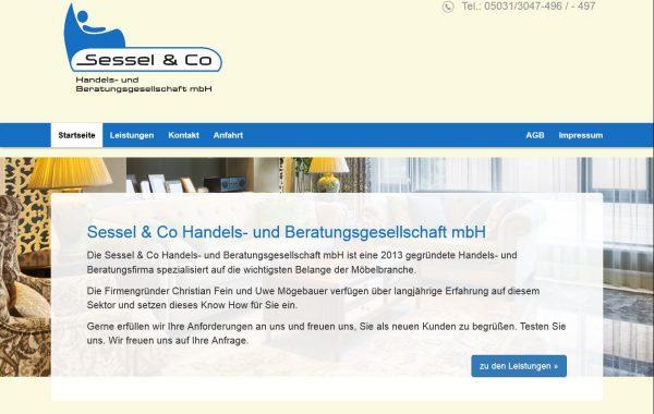 Sessel & Co Handels- und Beratungsgesellschaft mbH