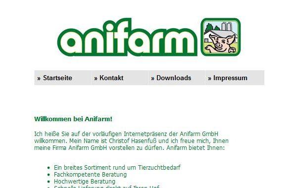 Anifarm GmbH