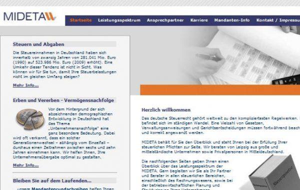Mideta GmbH