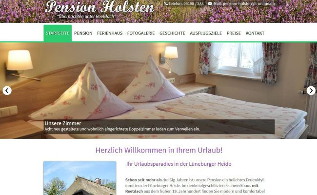 referenz-wordpress-header-slider-internetseite-pension-holsten-schneverdingen