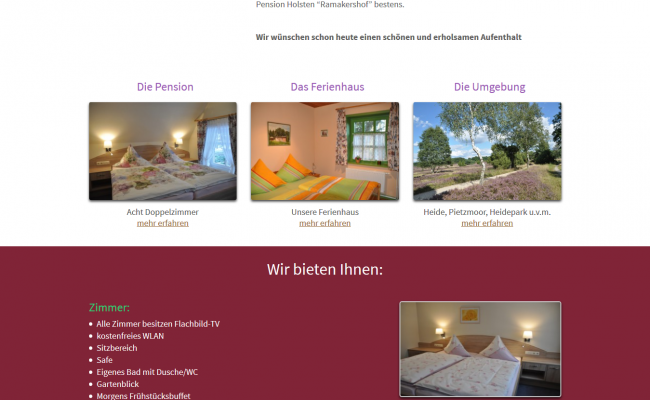 referenz-wordpress-internetseite-pension-holsten-schneverdingen