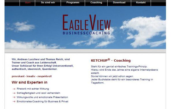 Eagleview Businesscoaching