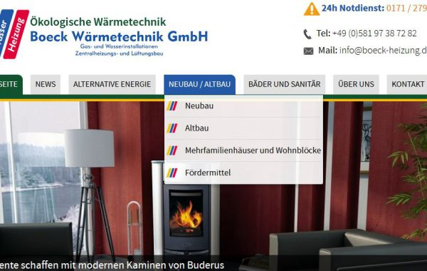 Boeck Wärmetechnik GmbH
