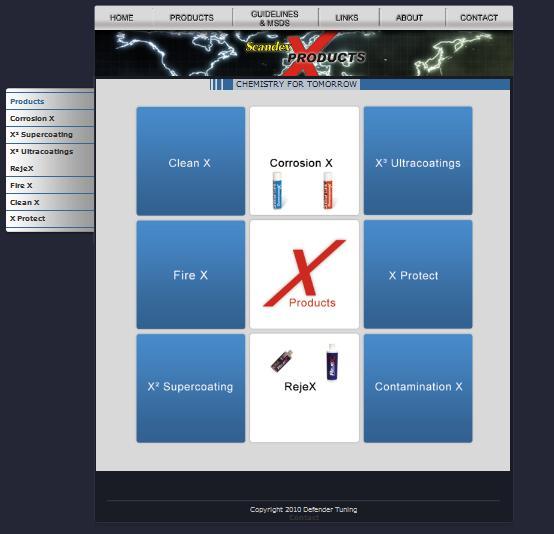 referenzen-internetseite-xProduct_Startseite