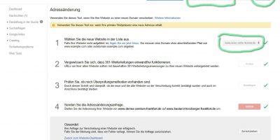 SEO Relaunch Fehler – Neuer Online Shop / Internetseite weniger Besucher, Verkäufe bzw. Traffic – Starker Traffic Rückgang nach Relaunch einer Website