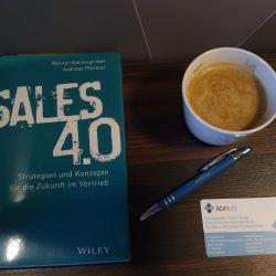Sales 4.0 – Strategien und Konzepte für die Zukunft im Vertrieb