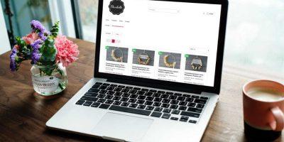 Fleurbelle.de – Trockenblumen Online Shop ist online gegangen