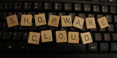 Shopware 6 Cloud – Sitemap