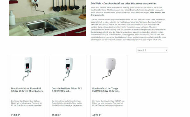 shopware-online-shop-afterfair-kategorielevel-web