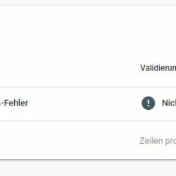 Google Search Console – Soft 404 Fehler vs echter 404 Fehler in WordPress, Magento oder Shopware