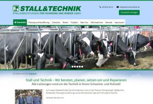 stall-und-technik-wordpress-internetseite-homepage-hannover-agrar