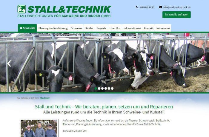 STALL & TECHNIK GmbH