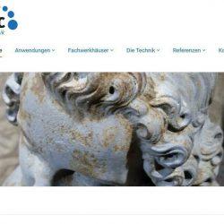 Internetseite für StreamTec Hannover online gegangen