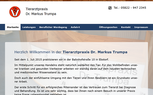 tierarztpraxis-trumpa-internetseite-ebstorf