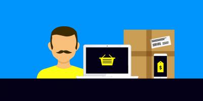 Eigenen Online Shop erstellen – Ein erster Einstieg