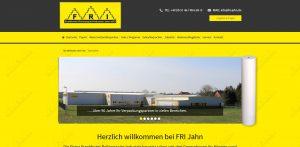 wordpress-interenetseite-fri-jahn-papier
